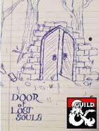 Door of Lost Souls