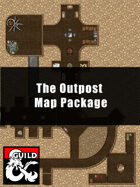 The Outpost Map Package