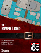 The River Lord