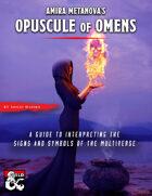 Opuscule of Omens