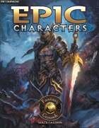 Epic Characters (Fantasy Grounds)