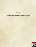 Race Option-Naiad