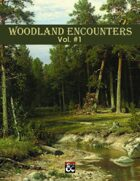 20 Woodland Encounters