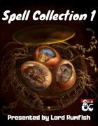 Spell Collection 1