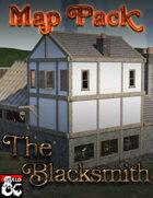 Map Pack - The Blacksmith