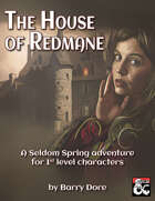 The House of Redmane