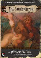 One Shot: The Soulmonger