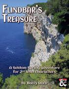 Flindbar's Treasure