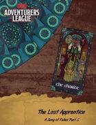 CCC-Tarot01-05 The Lost Apprentice
