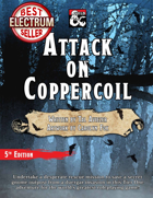Attack on Coppercoil