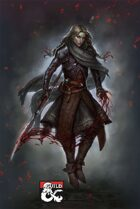 The Blood Mage (full class)