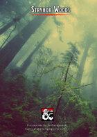 Adventuring Region: The Stryhor Woods