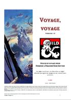 Voyage, voyage