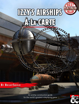 Izzy's Airships a la Carte: Build your own Airship!