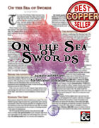 On the Sea of Swords: a 5th Level Pirate Adventure