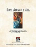 Lost Scions of Vol