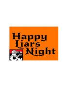 Liars Night 2018 - Adventurer's League - Fantasy Grounds