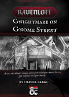 Gnightmare on Gnome Street