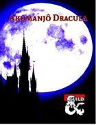 Akumajô Dracula