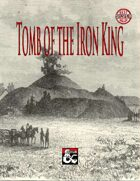 Tomb of the Iron King