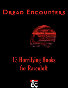 Dread Encounters
