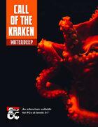 Call of the Kraken: Waterdeep