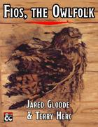 Fios, the Owlfolk