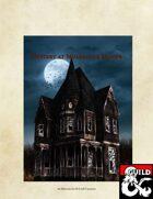 Mystery at Muldridge Manor