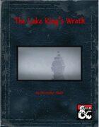 The Lake King's Wrath