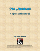 Archblade