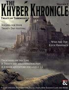 Khyber Khronicle Volume #03