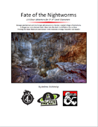 CCC-HAL-01 Fate of the Nightworms