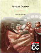 Revelry Domain
