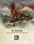 The Wyrmling: Playable Dragons