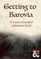 Getting to Barovia