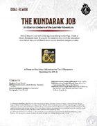 DDAL-ELW08 The Kundarak Job