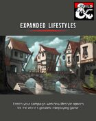 Expanded Lifestyles