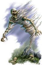 DMs Guild Creator Resource - Undead Art 2