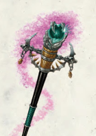 DMs Guild Creator Resource - Weapons & Armor Art