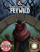 The Feywild (Fantasy Grounds)