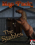 Map Pack - The Stables