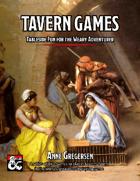 Tavern Games
