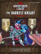CCC-GHC-BK1-03 The Darkest Knight