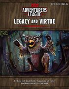CCC-GHC-BK1-06 Legacy and Virtue