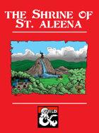 DMG001: The Shrine of St. Aleena