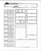 DMG Optional Character Sheet