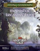 CCC-BMG MOON 1-1 Moonshae Treasure Hunt