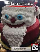 Flanta Claus: The Jelliest Elf
