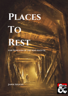 Places to Rest
