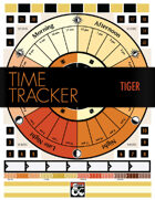 Time Tracker (Tiger)